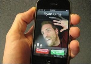 Подборка самых необычных заставок на ваш iPhone
