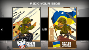 Честный обзор Battle for Donetsk