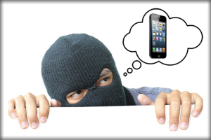 Что делать, если потеряли/украли iPhone?