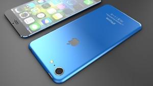 Apple планирует представить осенью iPhone 6c