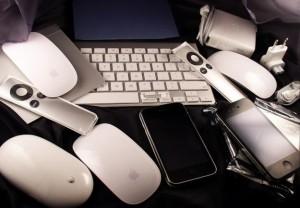 Покупка б/у техники Apple: как не лохануться