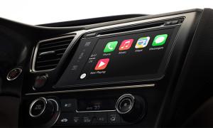 Apple CarPlay превратить вашу машину в iPhone на колесах