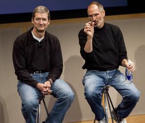 Благотворительность от Apple: кто, что и куда