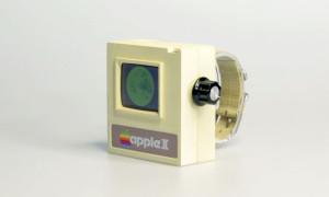 Как бы выглядели Apple Watch, если бы их выпустили в 70-х