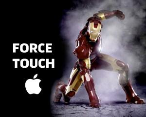 Технология Force Touch: секреты и нюансы