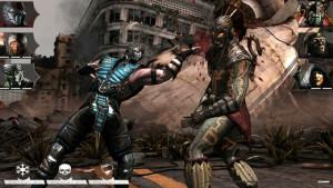 Честный обзор и честное разочарование в Mortal Kombat X
