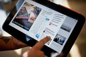 Flipboard — приложение, которое  хотят купить за 1 миллиард