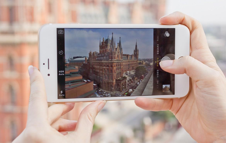 Как сделать хорошее качество у фото