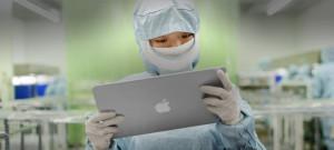 12,9 дюймовому iPad Pro — быть! (фото)