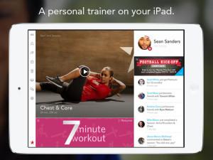 Топ-6 спортивных приложений для iPhone