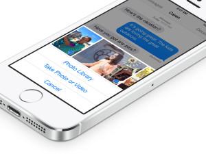 Вскоре появится новый «умный» мессенджер от Apple