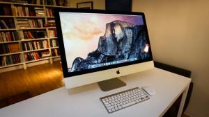 MacBook Pro 15 Retina и iMac 5K: что нового?