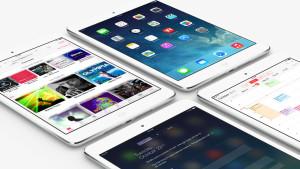 Apple теперь продают девайсы только с Retina-дисплеями