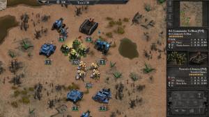 Обзор одной из самый дорогих игр в iTunes — Warhammer 40,000: Armageddon