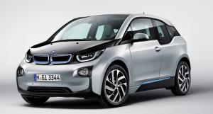 Apple ведет переговоры с BMW о покупке их электрокара