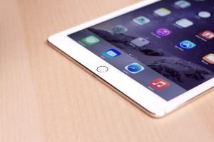 Слухи: iPad mini 4 будет миниатюрной копией iPad Air 2
