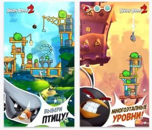 Обзор Angry Birds 2: повторение — мать учения