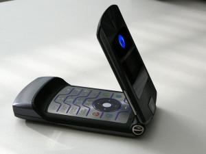 ТОП-5 телефонов, которые были популярны 10 лет назад