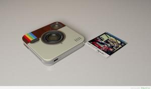 Socialmatic от Polaroid: Instagram в реальной жизни