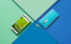 Motorola представила Moto X Style – флагман с «лучшей камерой»
