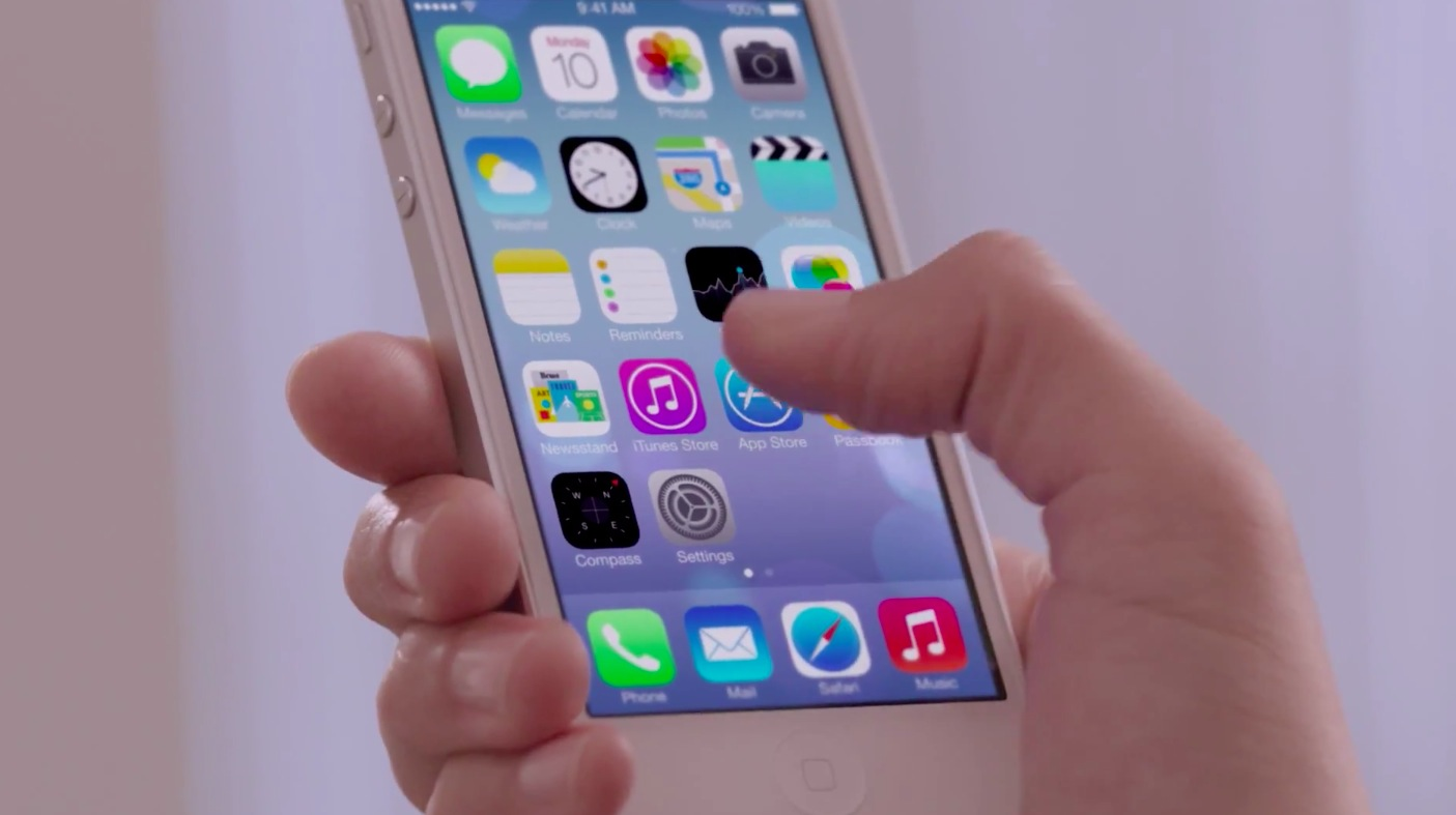 Где на можно 5 айфон приложение