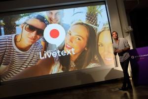 Yahoo Livetext: все лучшее сразу