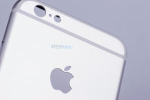 На первый взгляд, они похожи: слиты первые фотографии корпуса iPhone 6s