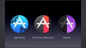 Все, что надо знать о технологии App Thinning