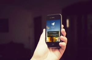 5 интересных фактов о мессенджере Telegram