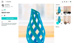 Украинская платформа 3D-печати начала свою работу