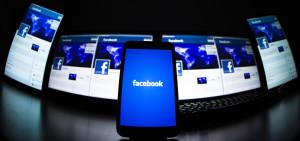 10 интересных фактов о Facebook