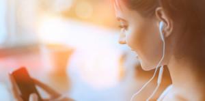 ТОП-5 приложений для прослушивания аудиокниг