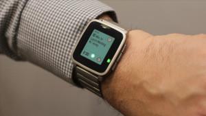 Обзор ближайшего конкурента Apple Watch – «умных» часов Pebble Time Steel