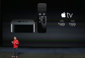 5 фактов об Apple TV, которых вы не знали
