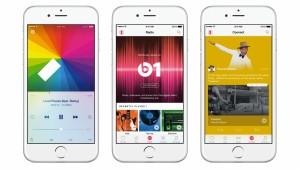Apple Music активно теряет подписчиков