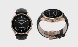 «Умные» часы Vector Watch работают 30 дней без подзарядки