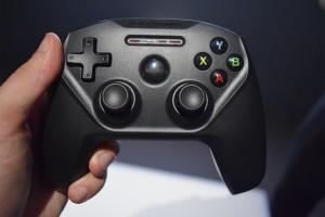 Вышел первый контроллер для нового поколения Apple TV