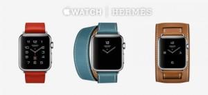 Apple Watch от Hermes: можно себе позволить