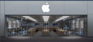Apple представит свои обновленные магазины уже этой осенью