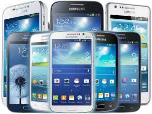 Samsung скопировала у Apple систему аренды смартфонов