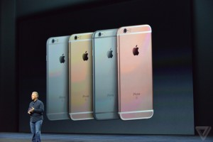 iPhone 6S и iPhone 6S Plus: все, что вам нужно знать