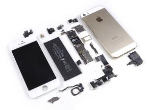 Из чего сделан ваш iPhone?