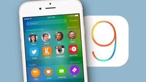 10 функций iOS 9, о которых знают не все
