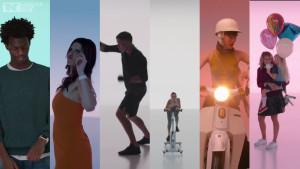 Apple Watch представили в серии рекламных роликов