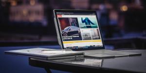 Мнение: ноутбук Surface Book может составить серьезную конкуренцию MacBook Pro