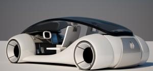 Будущий автомобиль от Apple оценили в 55 000 долларов