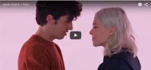Выпущены новые промо-ролики для Apple Watch