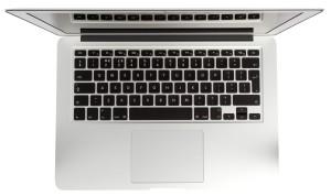 Apple запатентовала клавиатуру с технологией 3D Touch
