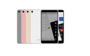 В Сети появились фотографии нового Nokia C1 с дисплеем «от края до края»