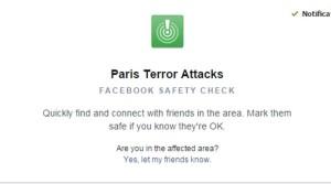 Технологии на страже спокойствия: как Facebook помогал пользователям во время терактов
